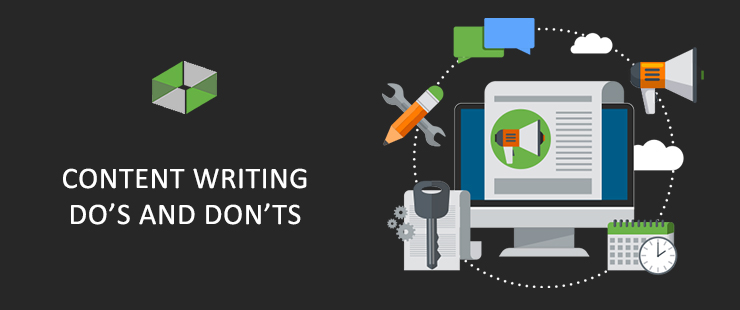 Content Writing: Do's and Don'ts