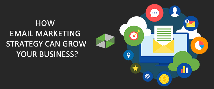 How email marketing strategy can grow your business?