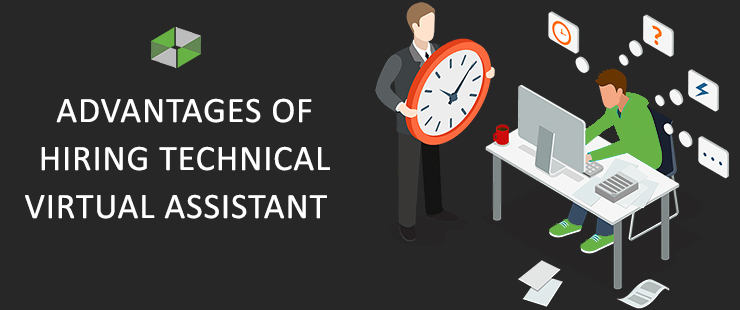 Technical Virtual Assistant