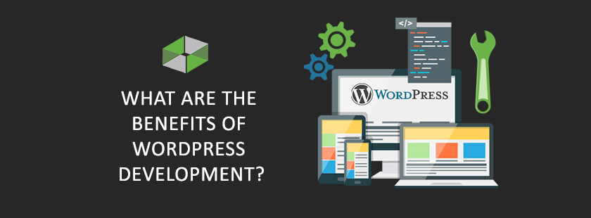 What are the benefits of WordPress Development?